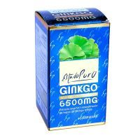 Pure state ginkgo 6500mg - 40 capsules Tongil - 1