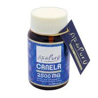 Pure state cinnamon 2.500mg - 30 capsules Tongil - 1