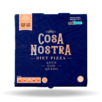Diet pizza cosa nostra Meat Protein - 2