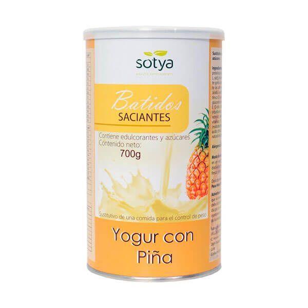 Satiety smoothies - 700g Sotya Health Supplements - 1