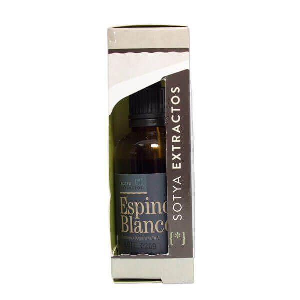 White hawthorn - 50ml Sotya Health Supplements - 1