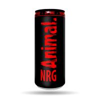Animal nrg - 250 ml Animal - 1