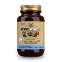 Prostate Support - 60 vcaps Solgar - 1