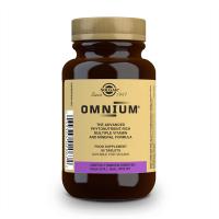 Omnium® - 90 Tabletten Solgar - 1