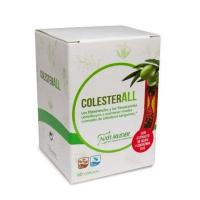 Colesterall - 60 capsules NaturLíder - 1