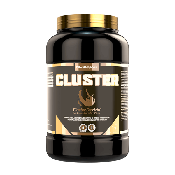 Cluster - 1 kg Power Labs - 1