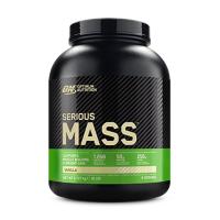 Serious Mass - 6 lb (2,72 kg) Optimum Nutrition - 4