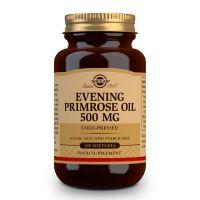 Evening Primrose Oil 500mg - 180 Kapseln Solgar - 1