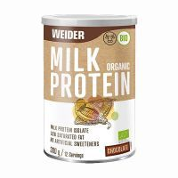 Milk organic protein - 300g Weider - 1