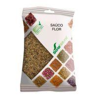 Elderflower - 40g Soria Natural - 1