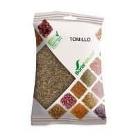 Thyme - 50g Soria Natural - 1