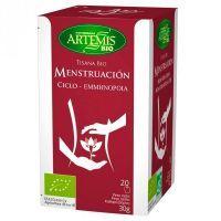 Menstruation eco - 20 sachets