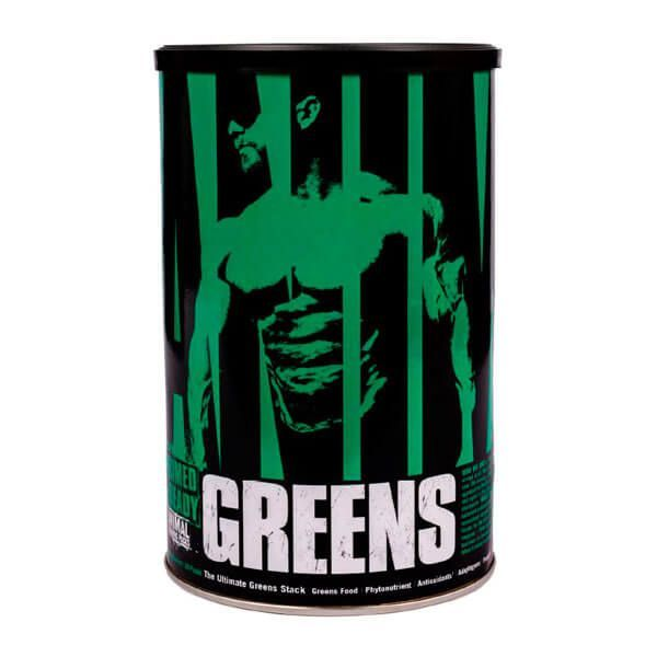 Greens - 30 packs