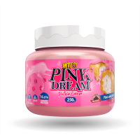 Wtf?! pink dream protein cream - 250g