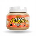 Wtf?! choco peanuts protein cream - 250g