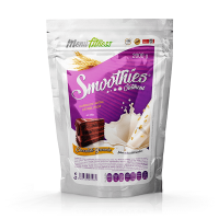 Oat smoothies - 2kg (4.4lbs)