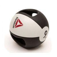 Balon medicinal con agarre - 9 kg