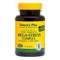 Mega-stress complex - 30 tablets