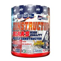 Constructor BCAA 12:1:1- 400 g