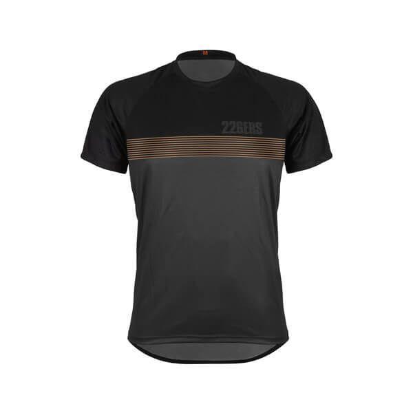 Running shirt short sleeve since 2010 ltd