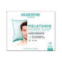 Melatonin power sleep - 30 caps