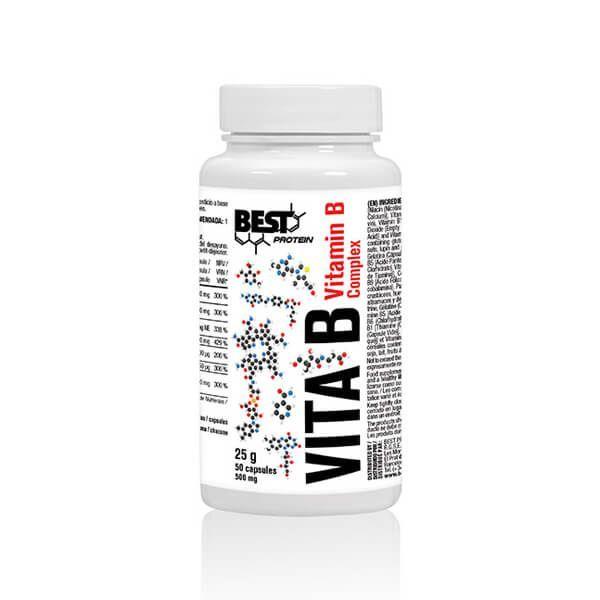 Vita b - 50 capsules