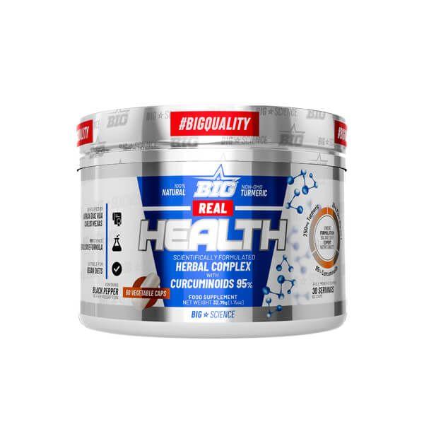 Health - 60 capsules