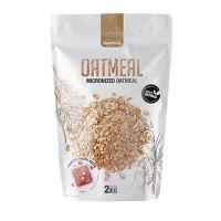 Aromatisiertes Haferflocken - 2 kg