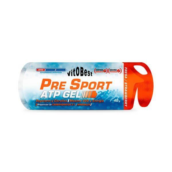 Pre sport atp gel - 40g