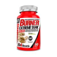 Burner extreme tank - 90 caps