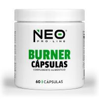 Burner - 60 capsules