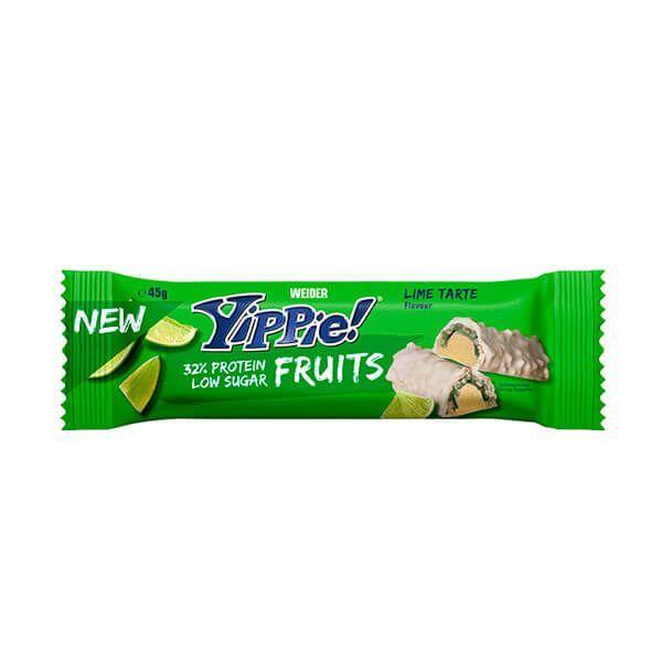 Yippie! fruits bar - 45g