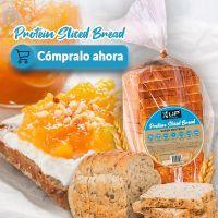 Protein sliced bread - 400g