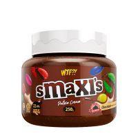 Wtf?¡ smaxi´s protein cream - 250g