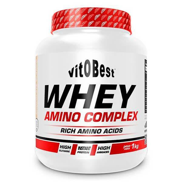 Whey amino complex - 1kg