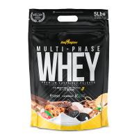 Multi Phase Whey - 2,3 Kilo