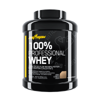 100% Professional Whey - 2,3 kg