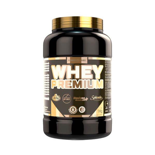 Whey premium - 1 kg