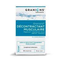 Muscorelax - 60 tablets