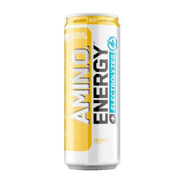 Amino energy + electrolytes - 250ml