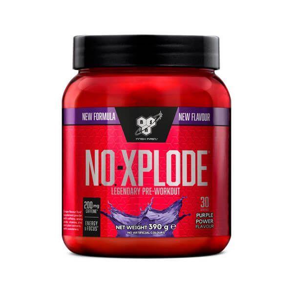 New no-xplode - 390g