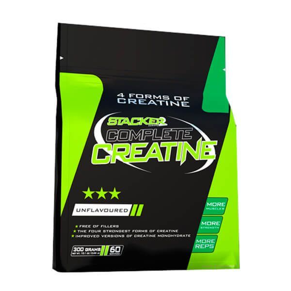 Complete creatine - 300g