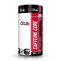 Caffeine core - 120 capsules