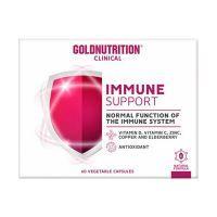 Immune support - 60 capsules
