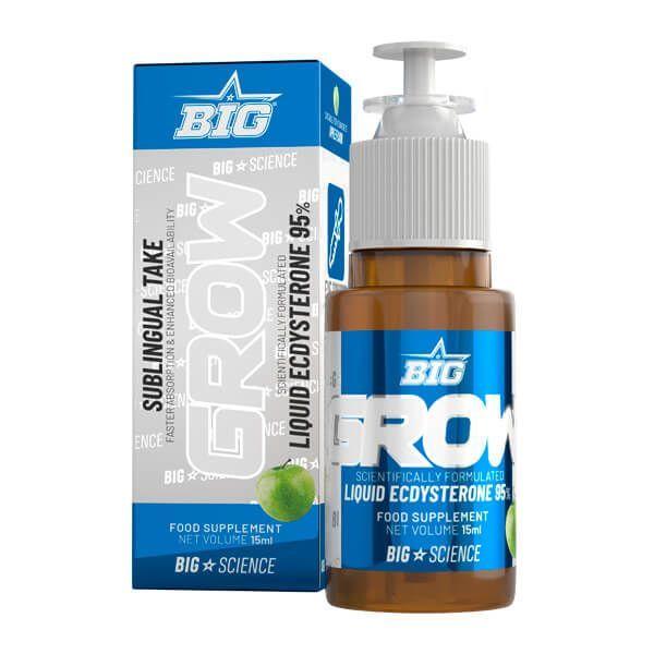 Real grow liquid - 15ml