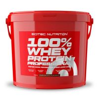 ScitecWhey Protein Professional 5Kg