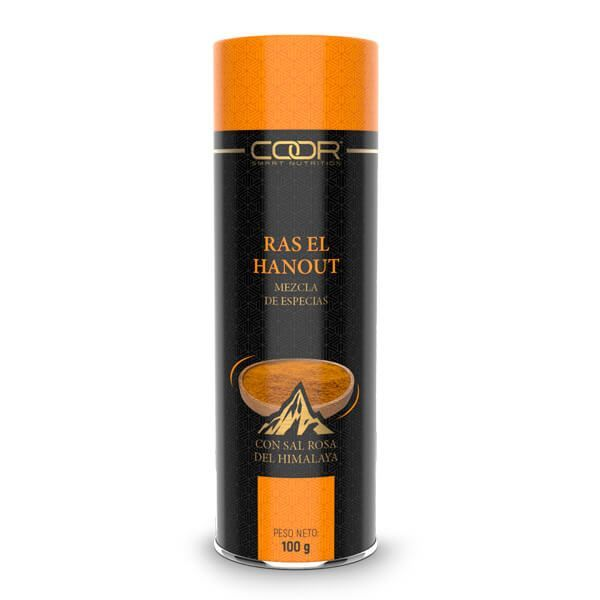 Spice ras el hanout - 100g
