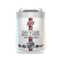 Magnesium bisglycinate - 100 caps