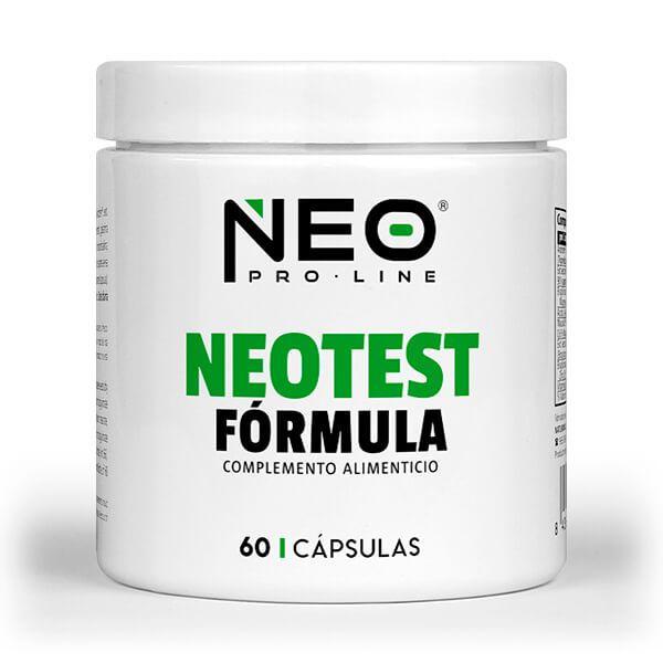 Neotest formula - 60 capsules