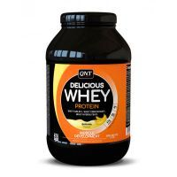 Delicious whey protein - 908g